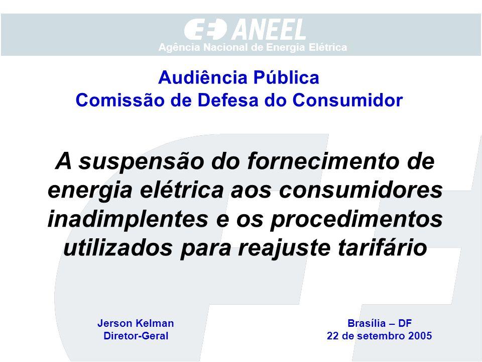 Comissão de Defesa do Consumidor