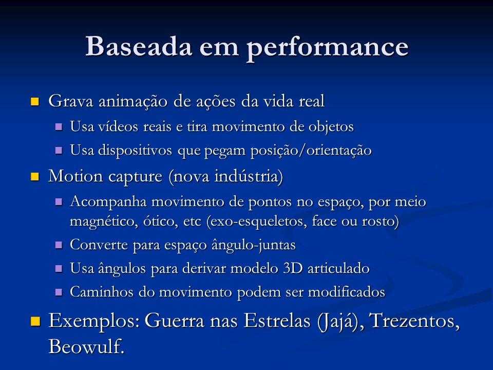 Baseada em performance