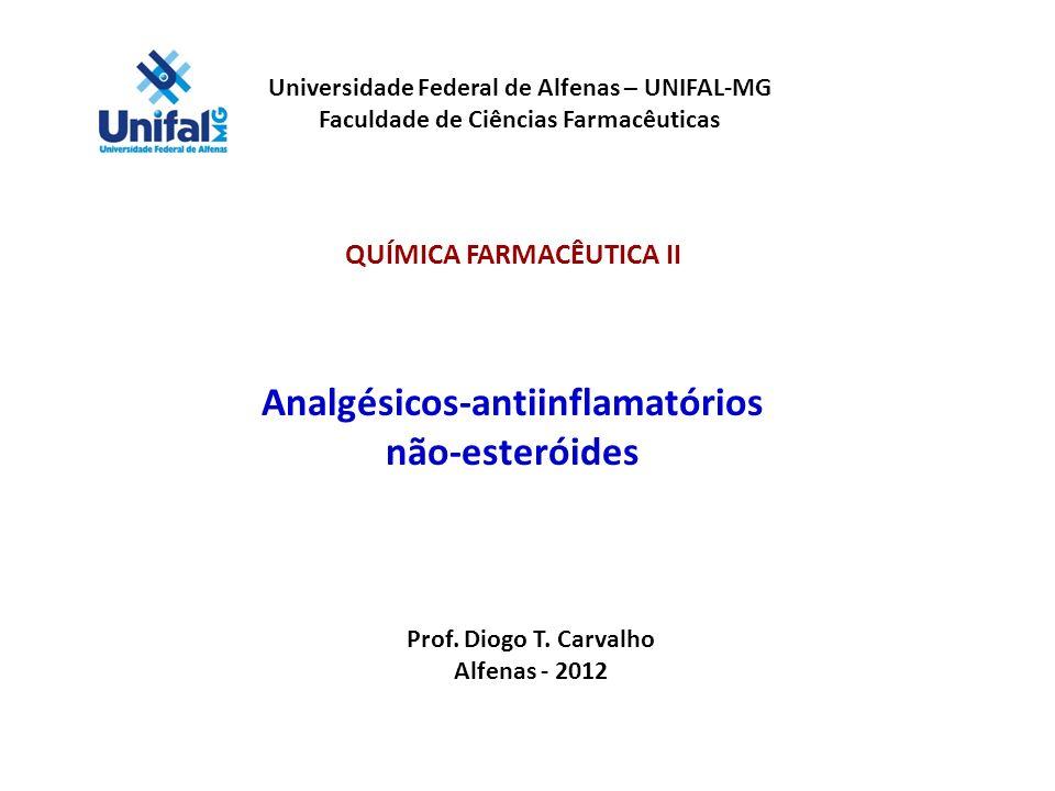 Analgésicos-antiinflamatórios não-esteróides
