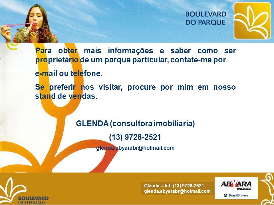 GLENDA (consultora imobíliaria)