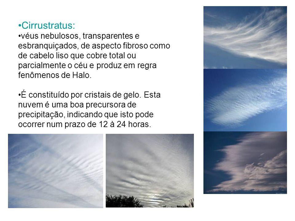 Cirrustratus: