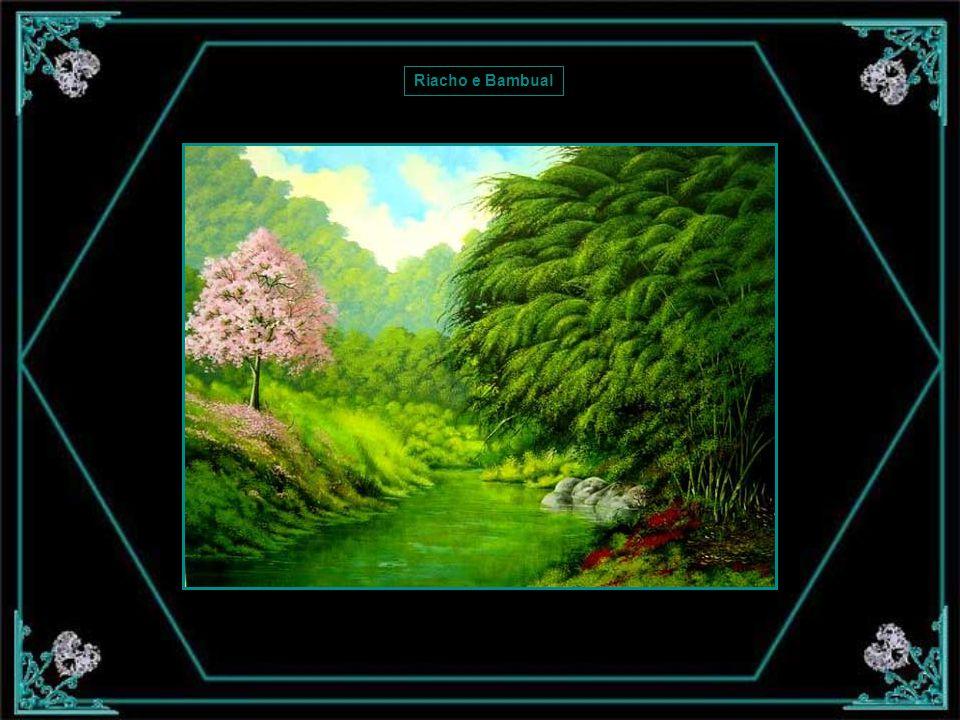 Riacho e Bambual
