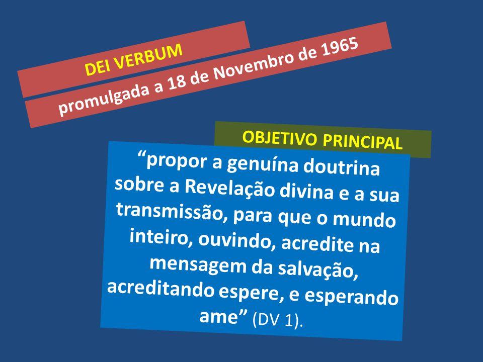 promulgada a 18 de Novembro de 1965