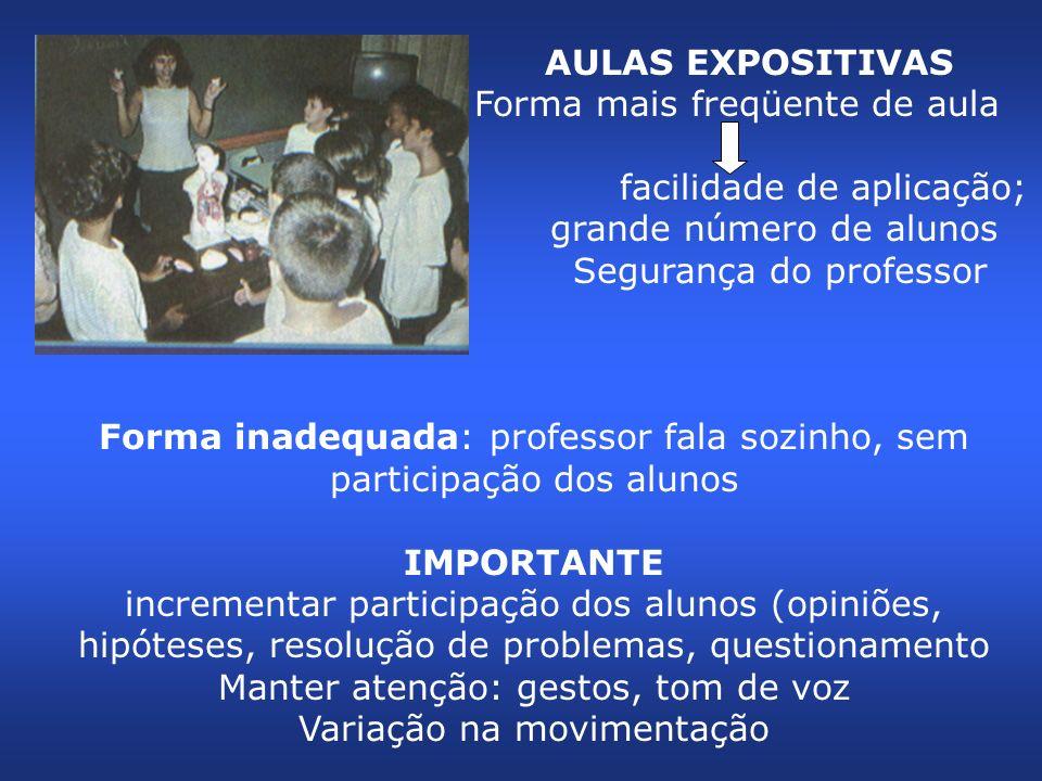 AULAS EXPOSITIVAS IMPORTANTE