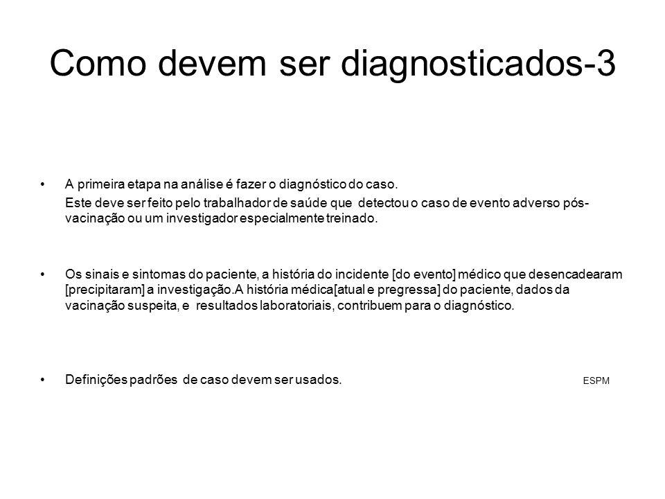 Como devem ser diagnosticados-3