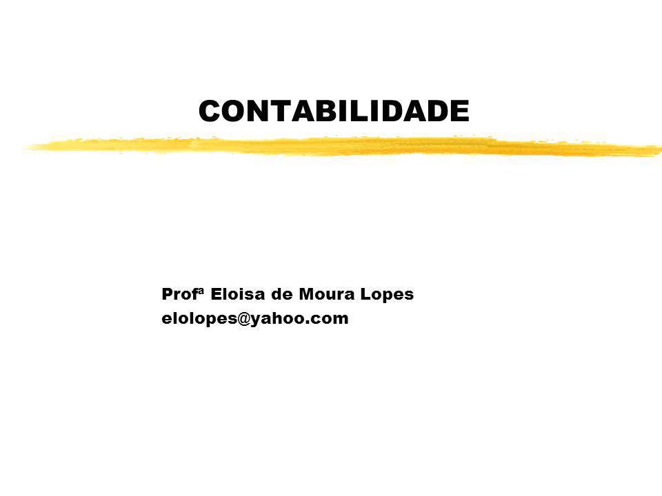 Profª Eloisa de Moura Lopes elolopes@yahoo.com