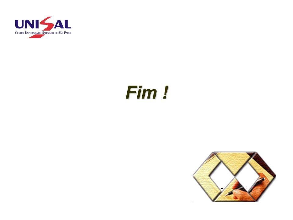 Fim ! Fim !