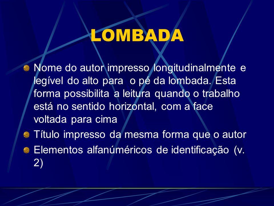 LOMBADA