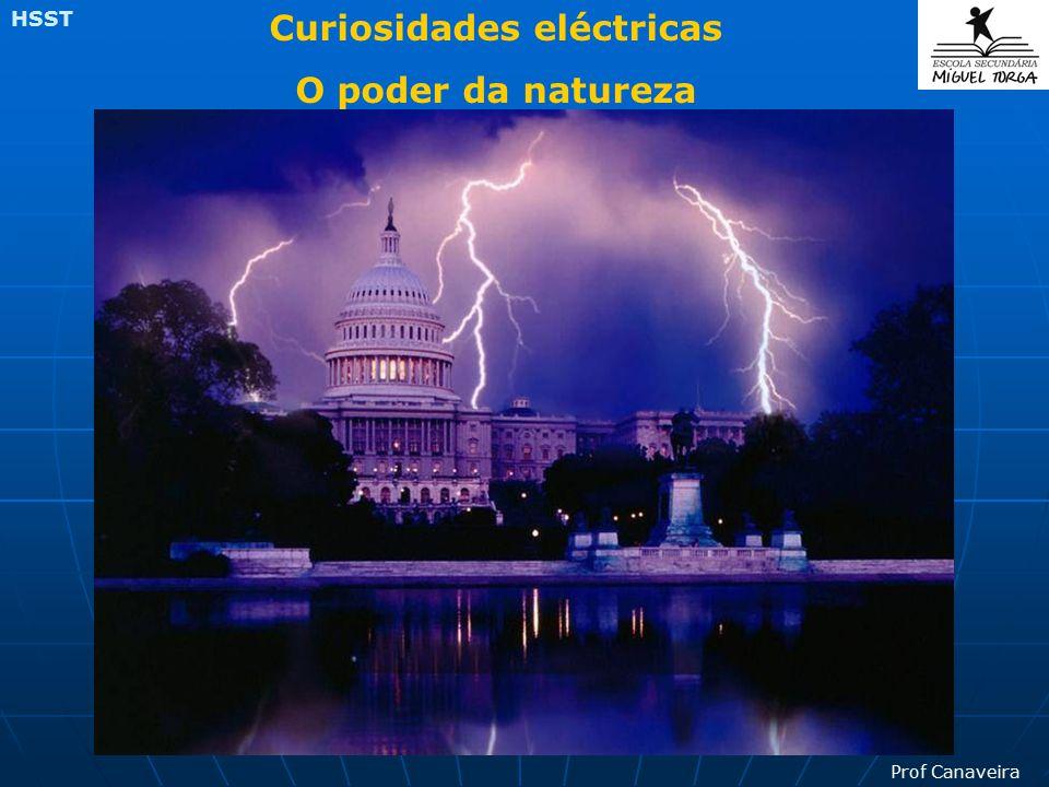 Curiosidades eléctricas