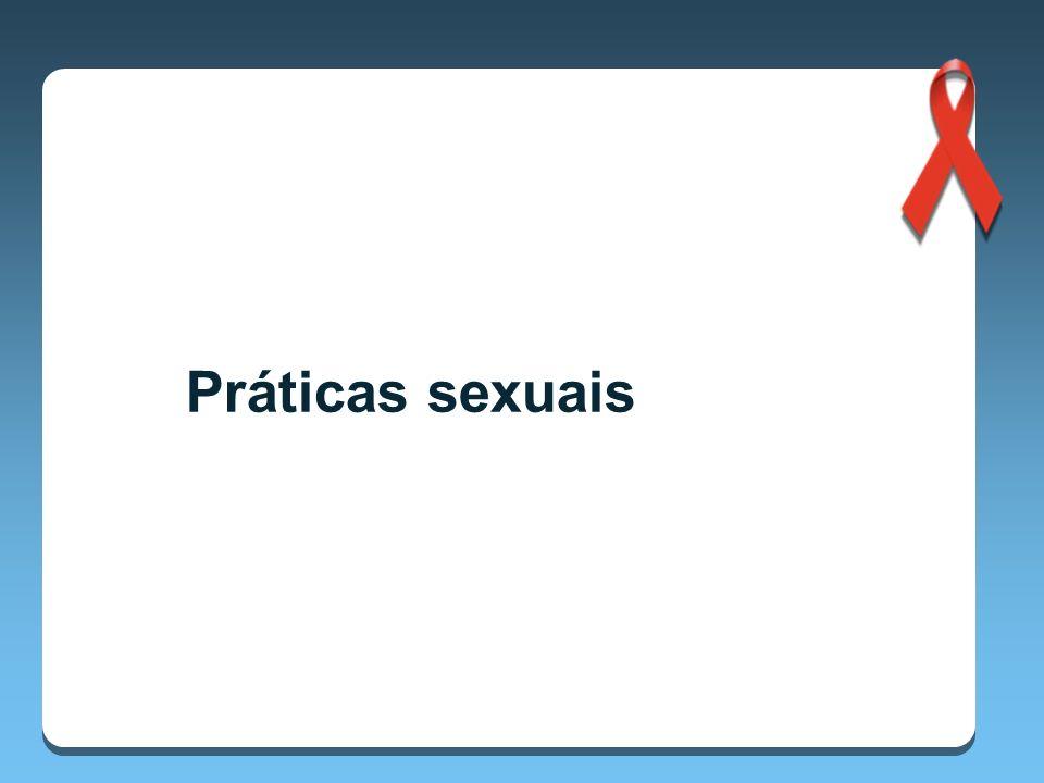 Práticas sexuais