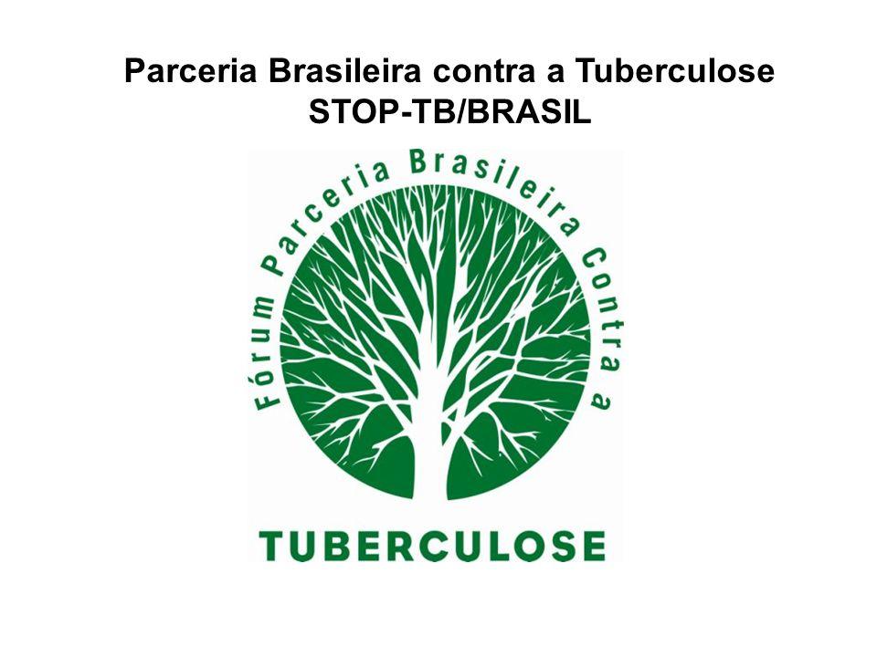 Parceria Brasileira contra a Tuberculose
