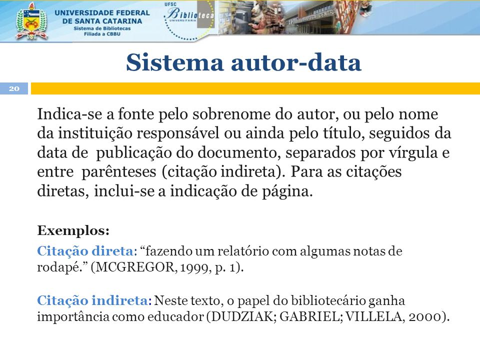 Sistema autor-data