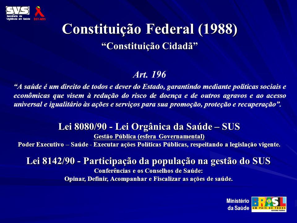 Constituição Federal (1988)