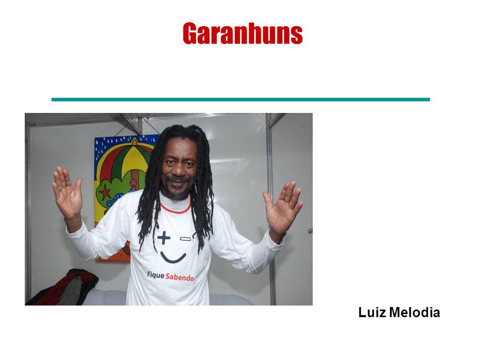 Garanhuns Luiz Melodia