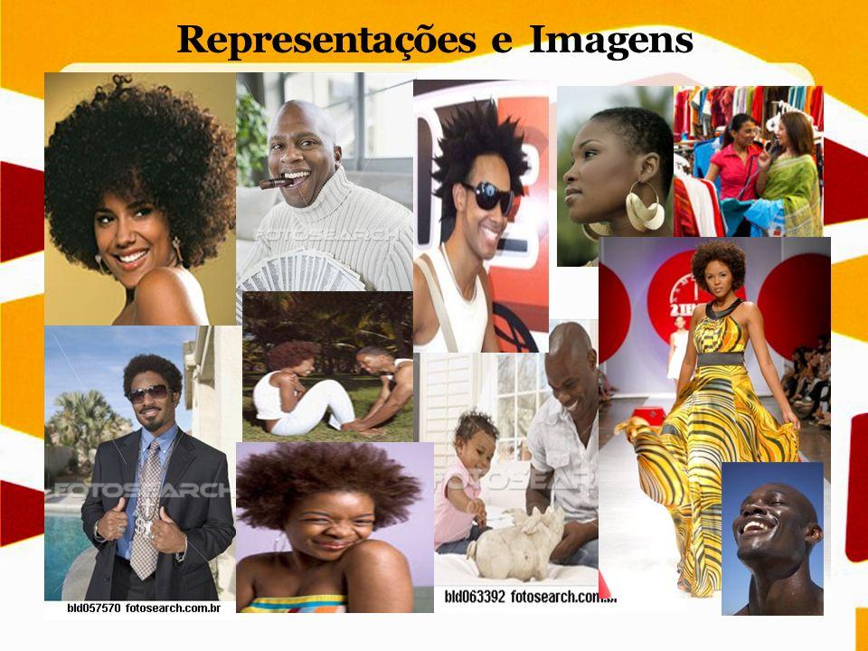 Representações e Imagens