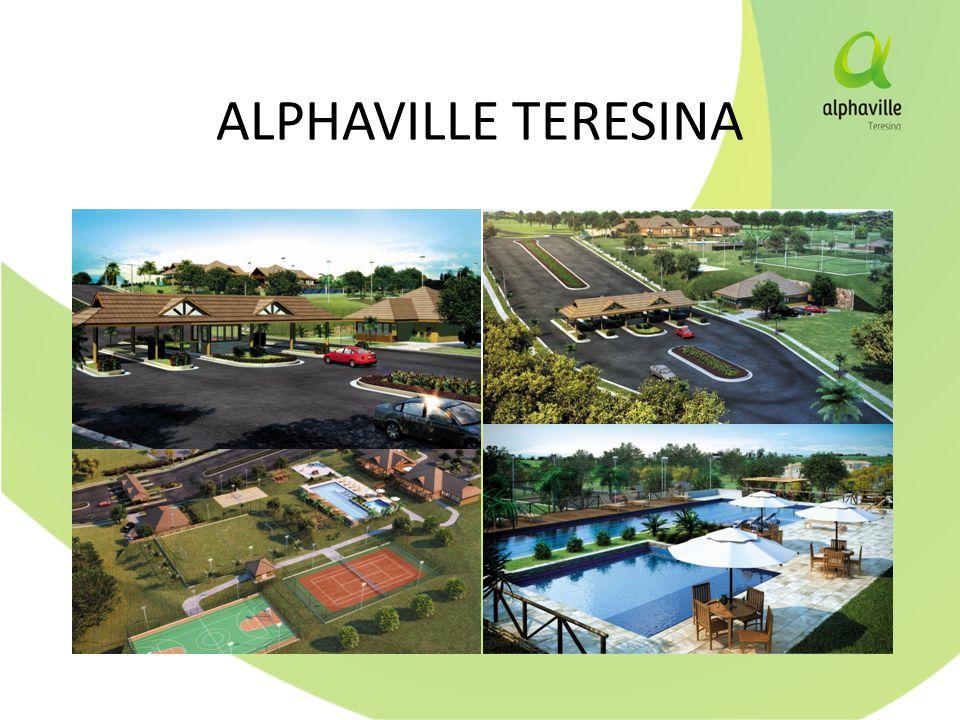 ALPHAVILLE TERESINA