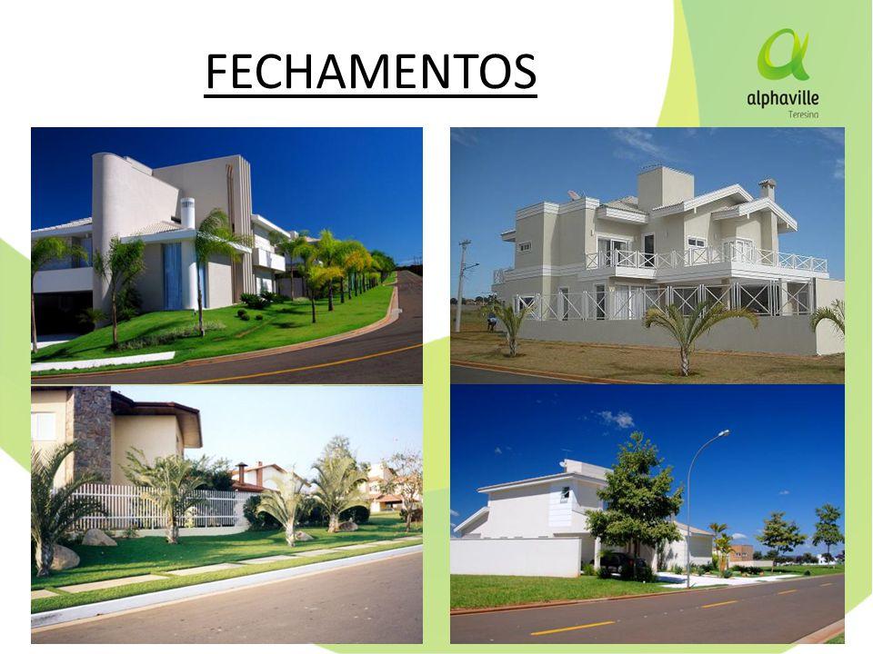 FECHAMENTOS