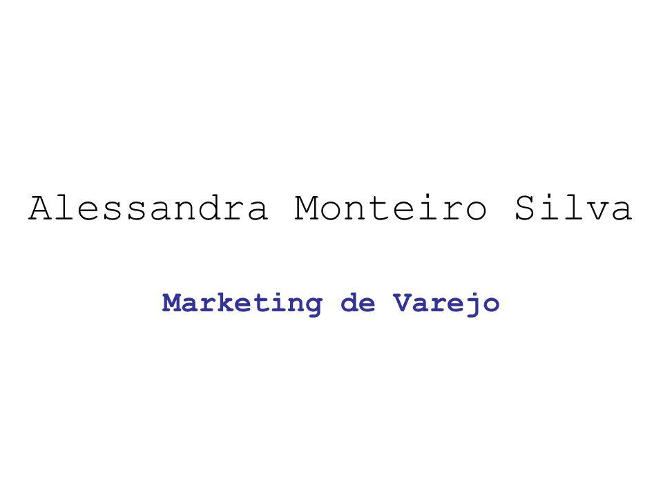 Alessandra Monteiro Silva