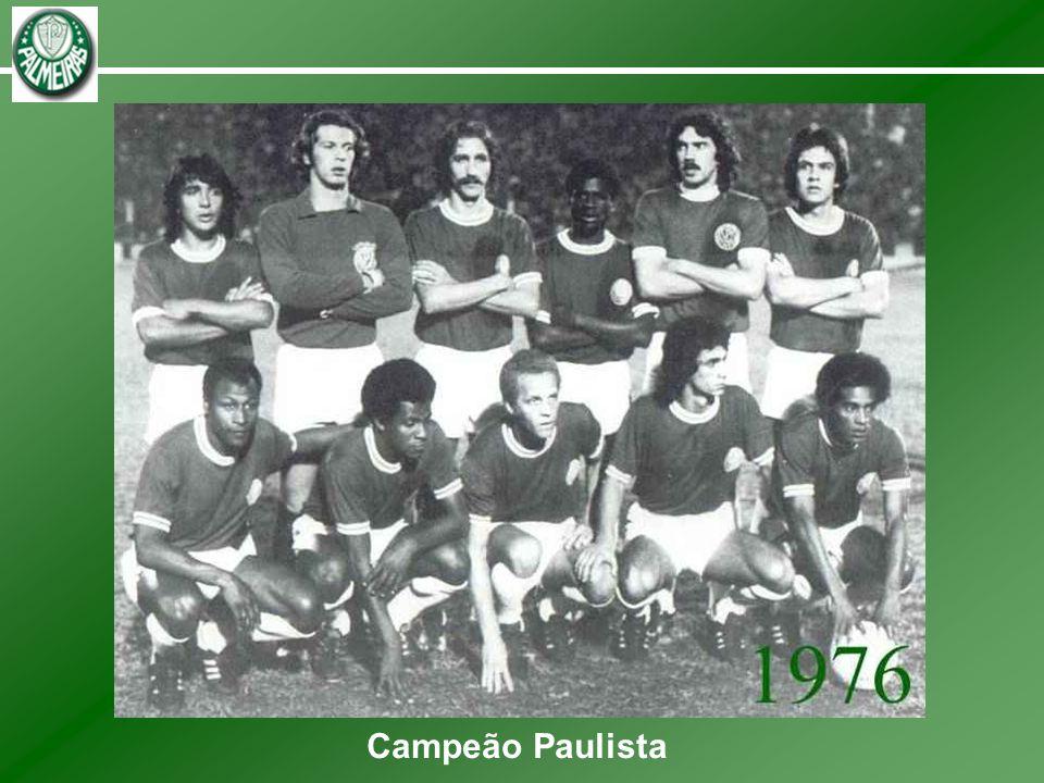 Campeão Paulista