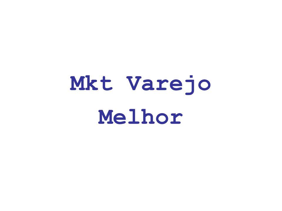 Mkt Varejo Melhor