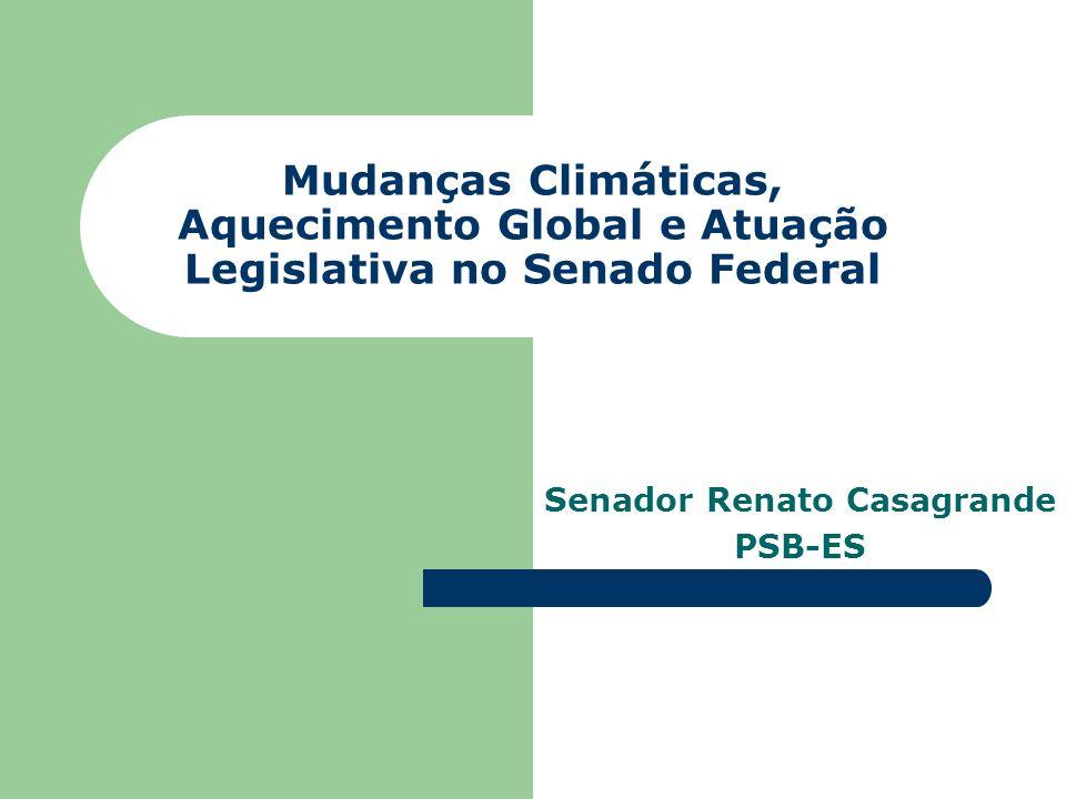 Senador Renato Casagrande PSB-ES