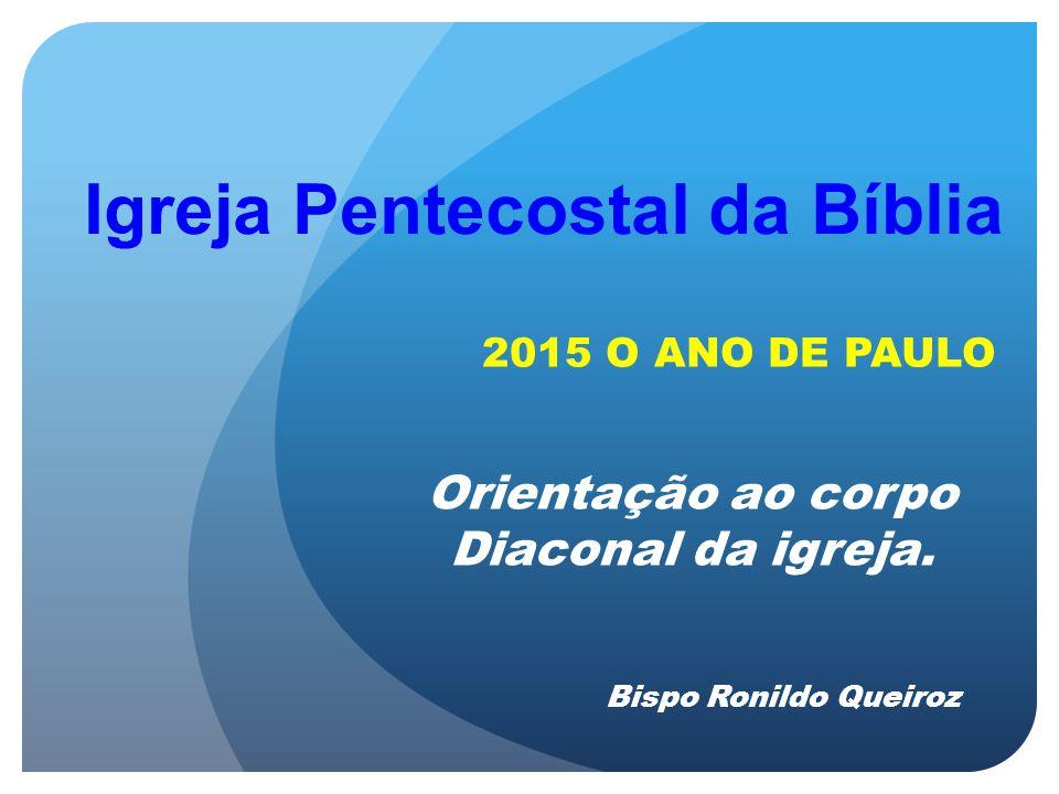 Igreja Pentecostal da Bíblia