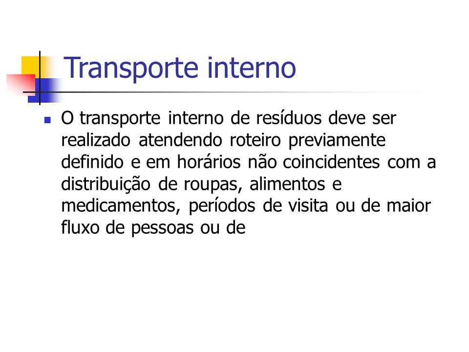 Transporte interno