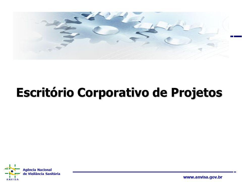 Escritório Corporativo de Projetos