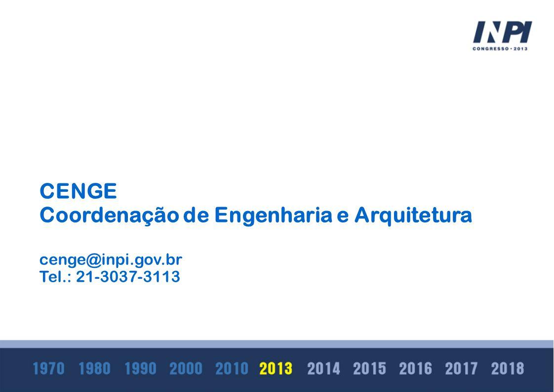Coordenação de Engenharia e Arquitetura