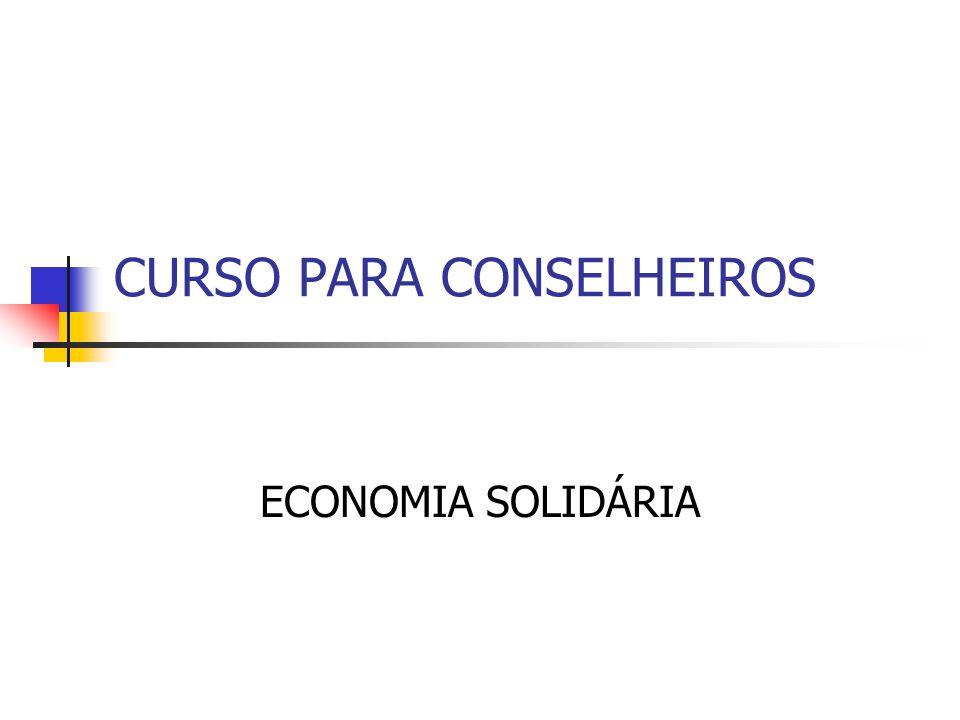 CURSO PARA CONSELHEIROS
