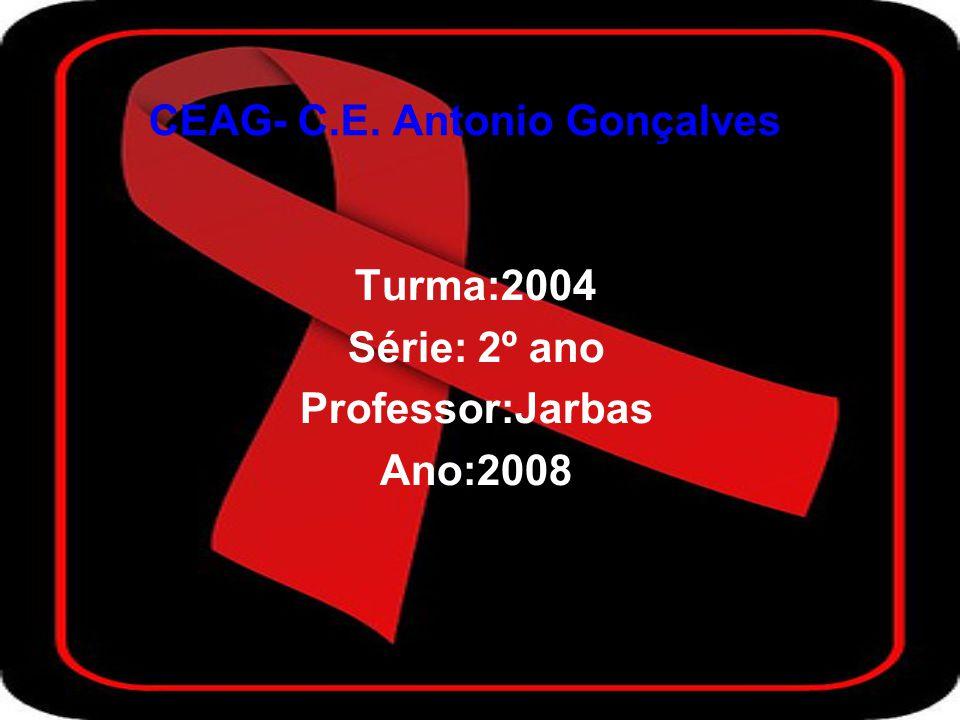 CEAG- C.E. Antonio Gonçalves