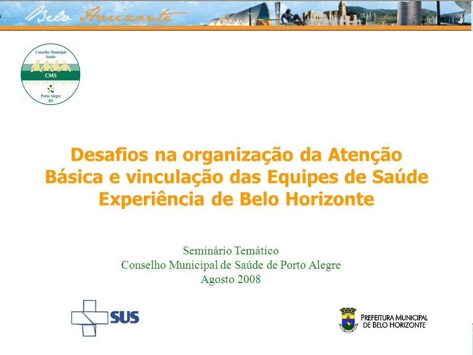 Conselho Municipal de Saúde de Porto Alegre