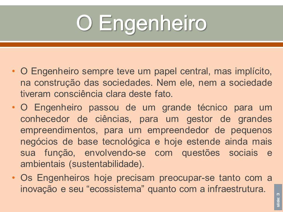 O Engenheiro
