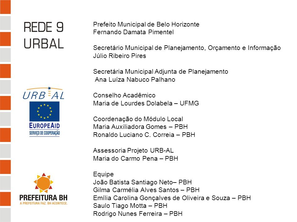 Prefeito Municipal de Belo Horizonte