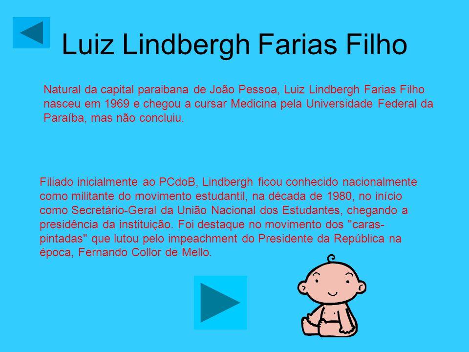 Luiz Lindbergh Farias Filho
