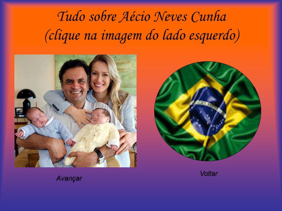 Tudo sobre Aécio Neves Cunha (clique na imagem do lado esquerdo)