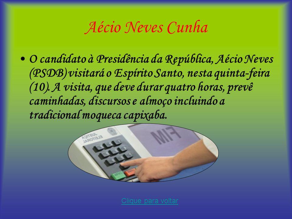 Aécio Neves Cunha