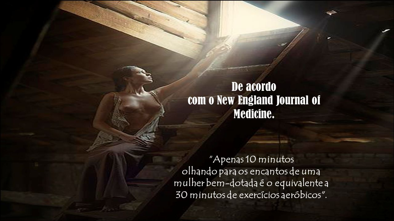 com o New England Journal of Medicine.