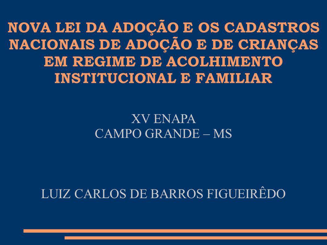 LUIZ CARLOS DE BARROS FIGUEIRÊDO