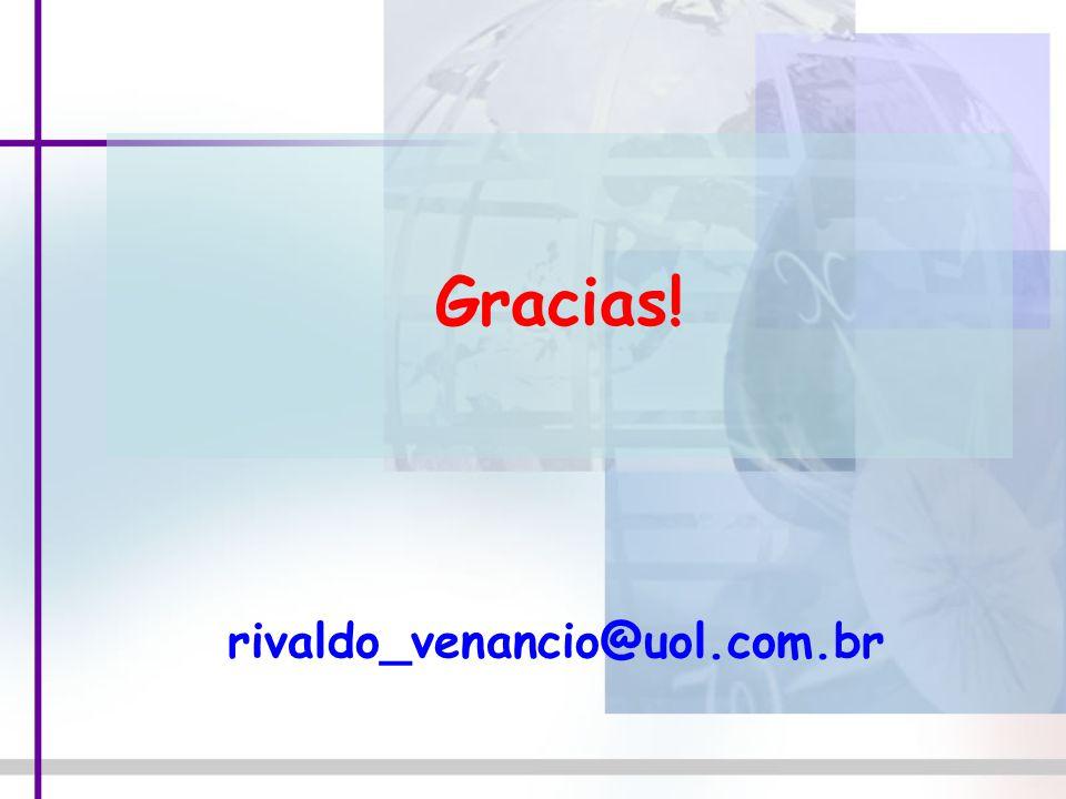 Gracias! rivaldo_venancio@uol.com.br