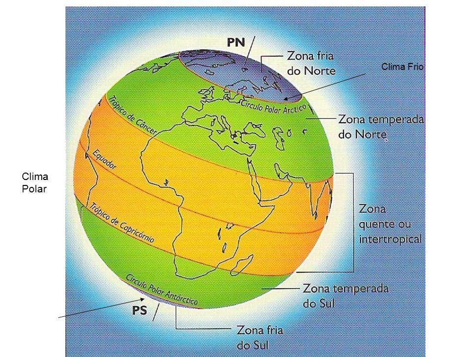 Clima Frio Clima Polar