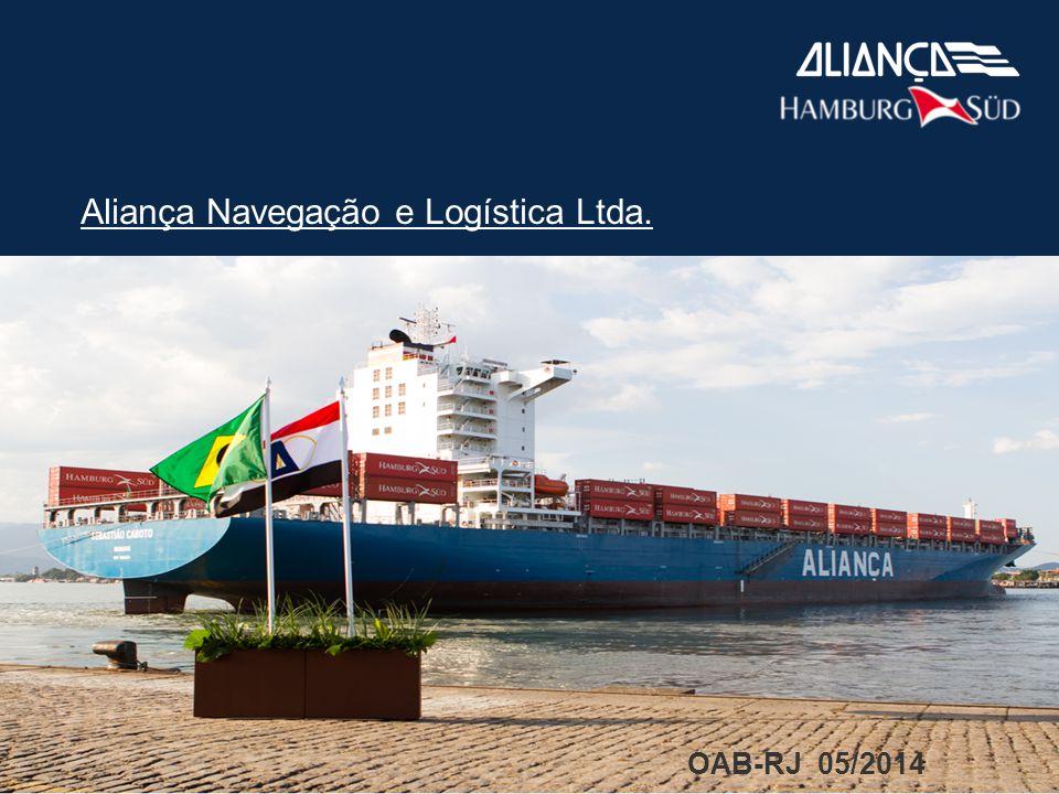 Aliança Navegação e Logística Ltda.