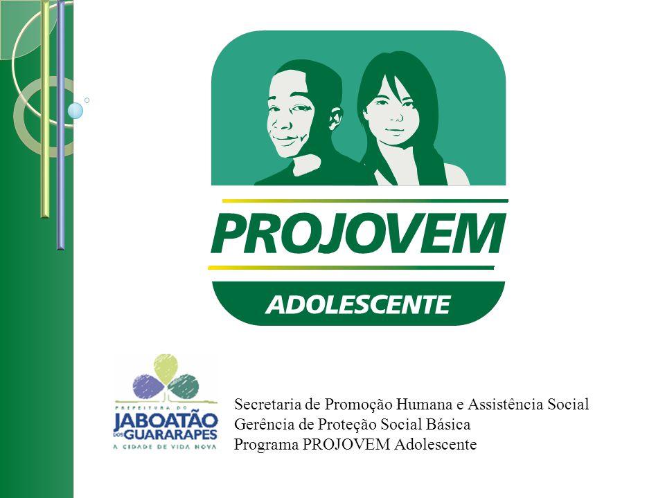 Secretaria de Promoção Humana e Assistência Social