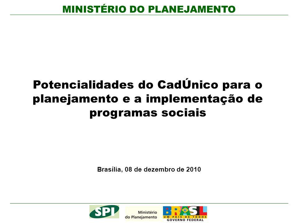 Brasília, 08 de dezembro de 2010