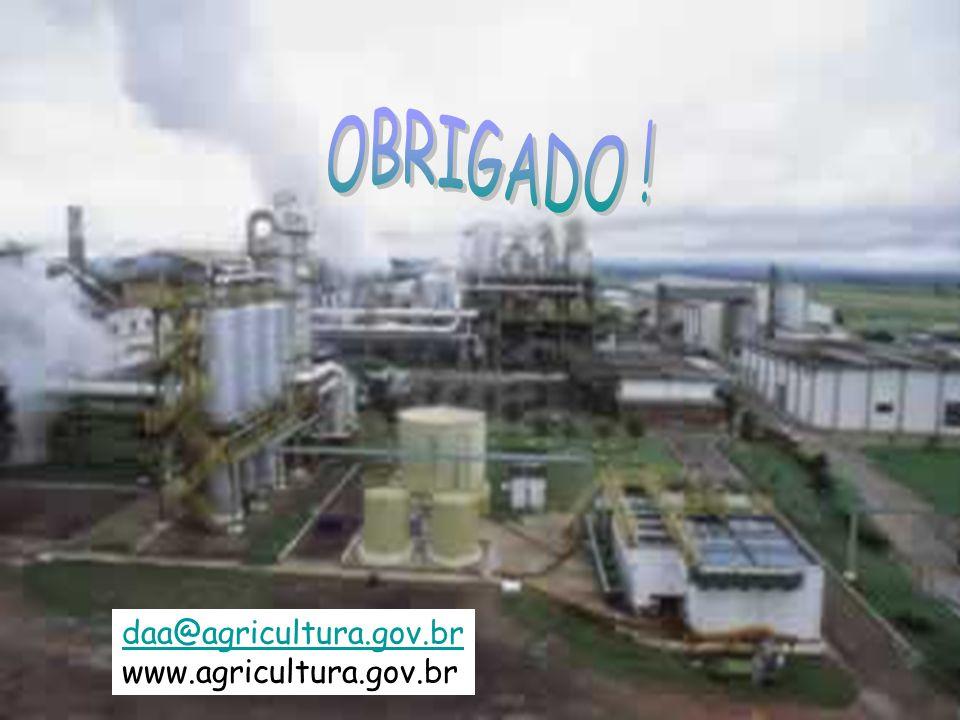 OBRIGADO ! daa@agricultura.gov.br www.agricultura.gov.br 16