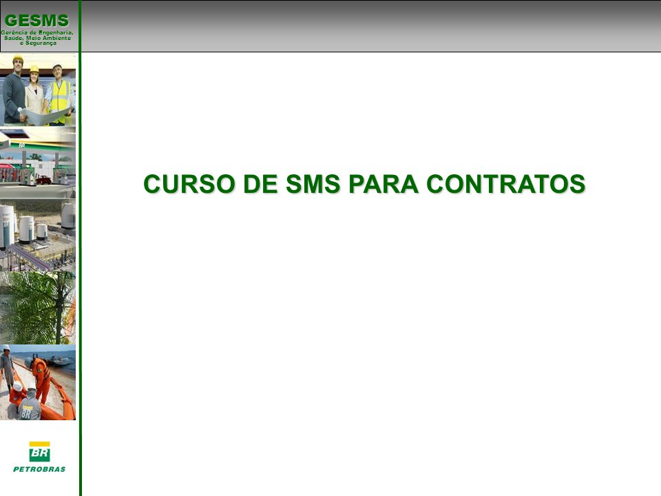 CURSO DE SMS PARA CONTRATOS