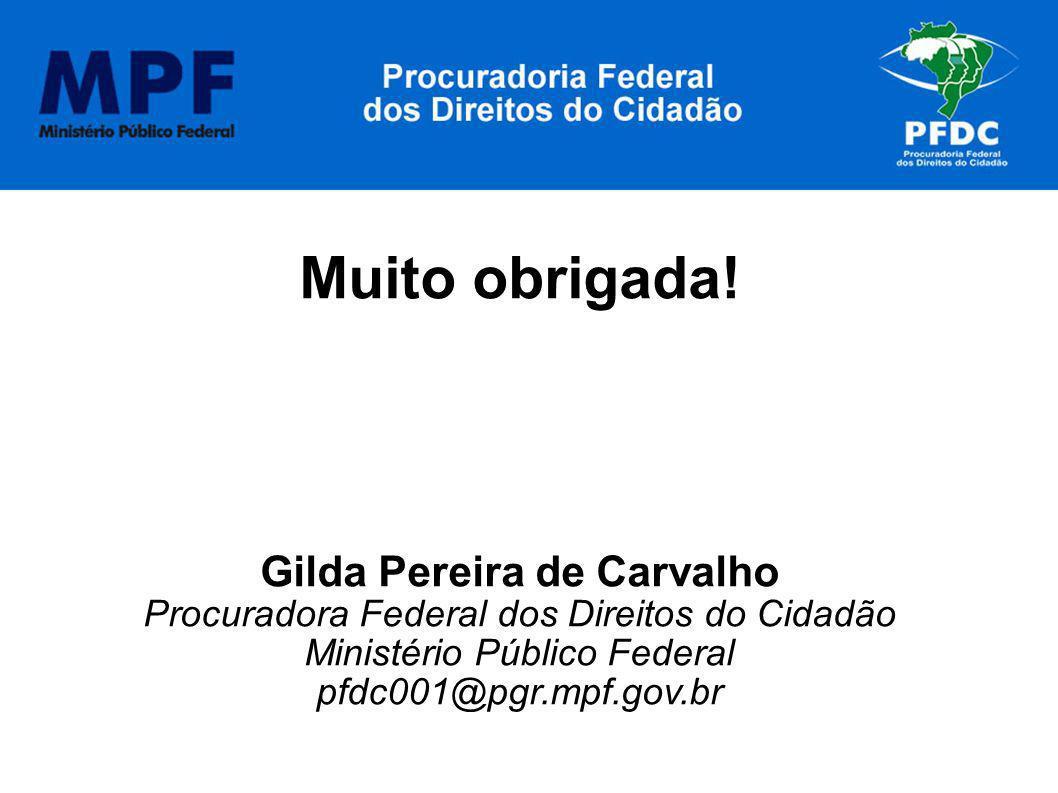 Gilda Pereira de Carvalho