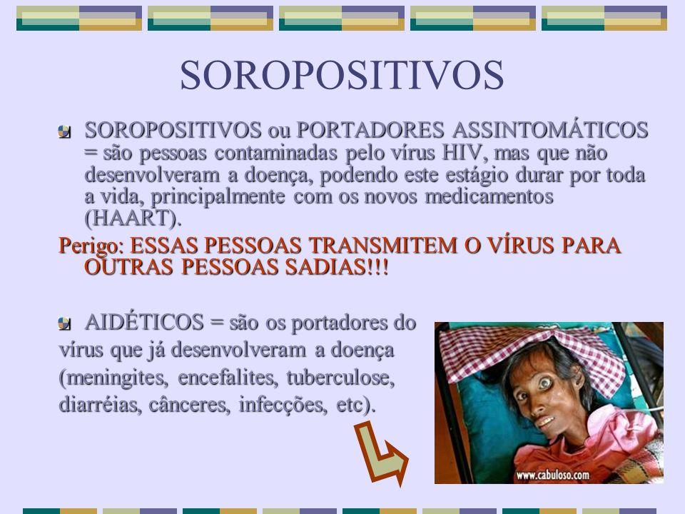 SOROPOSITIVOS