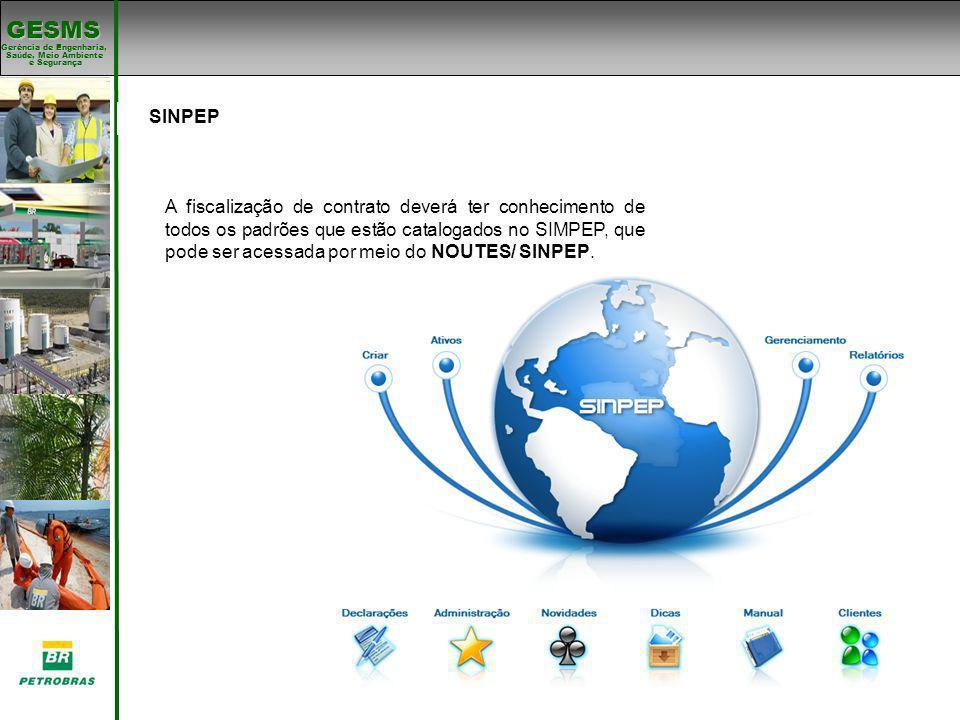 Padrões de SMS Padrões de SMS Padrões de SMS SINPEP