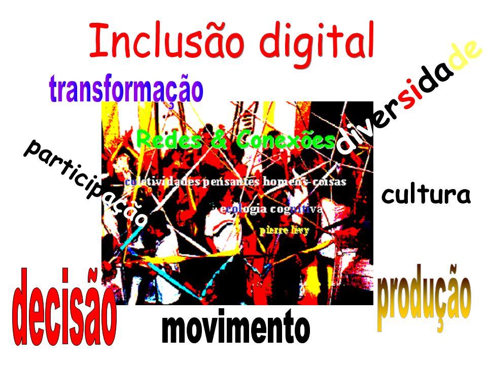 diversidade participação cultura